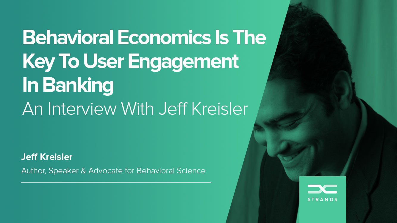 Behavioral Economics - Strands - Jeff Kreisler