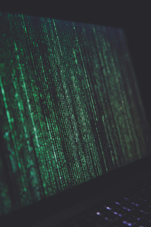 Sensitive matters: data & legislation