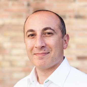Artak Vardanyan, Product Marketing Manager