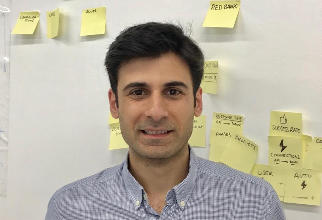 Data-driven Disruption in Banking: Interview with Onur Simsek