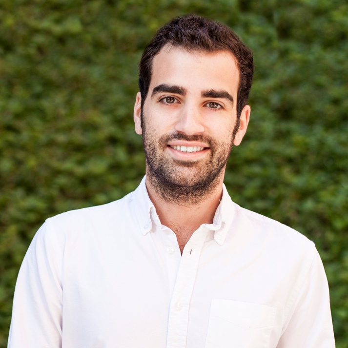 Pablo Reyes, Software Engineer