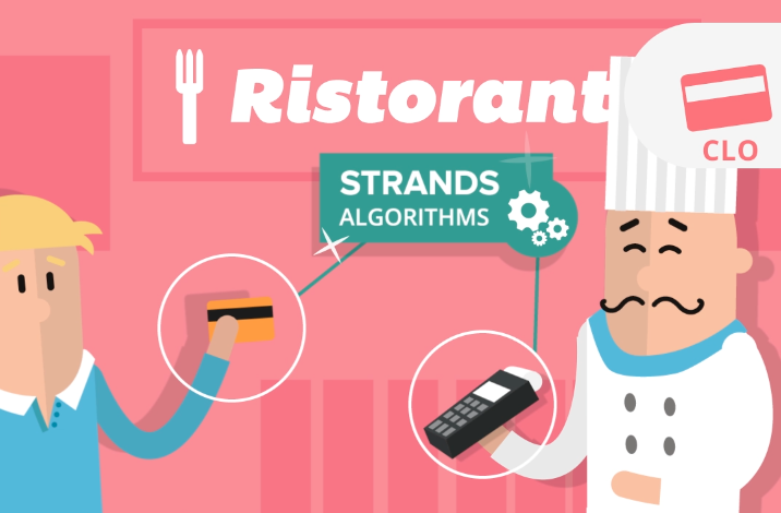 Strands CLO machine learning