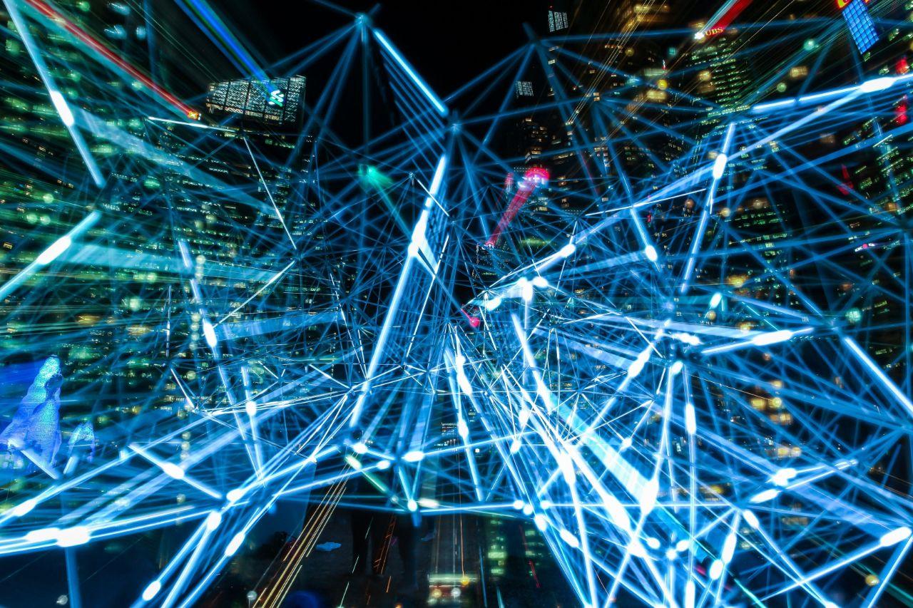 Trends Fintech Banking 2020