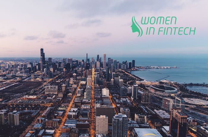 Women in FinTech STRANDS Chicago FinTank