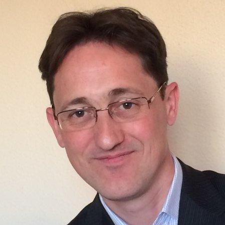 Xavier Marcillac, VP Sales APAC