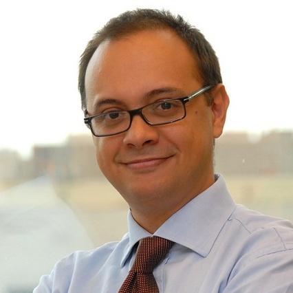 Pau Velando, General Manager
